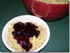 grape jam and macaroni2
