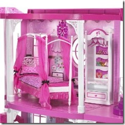 Barbie_Dream_House