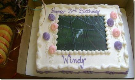 Windycake