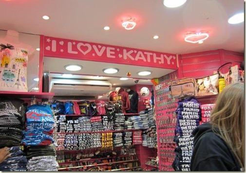 Kathy Shop 1