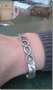 68 bracelet